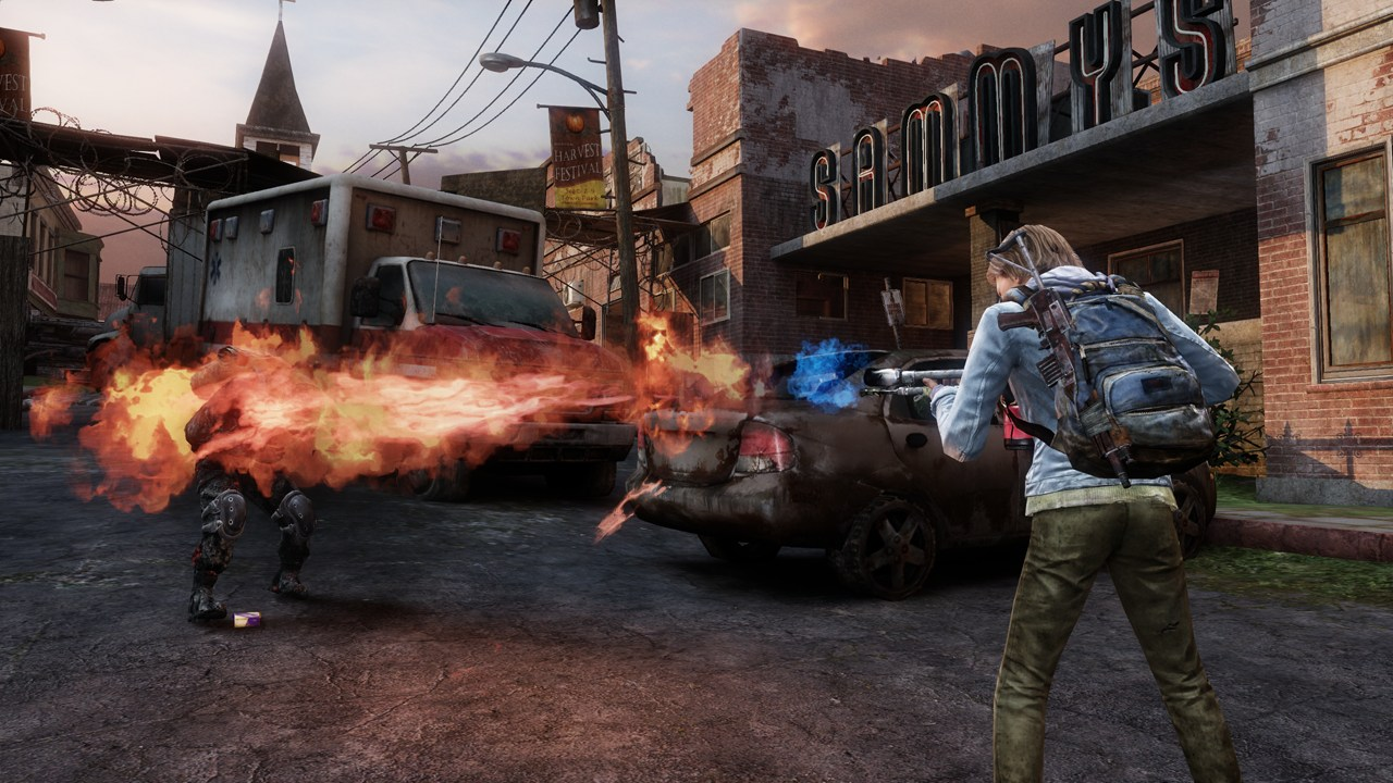 The Last of Us review dead inside Polygon