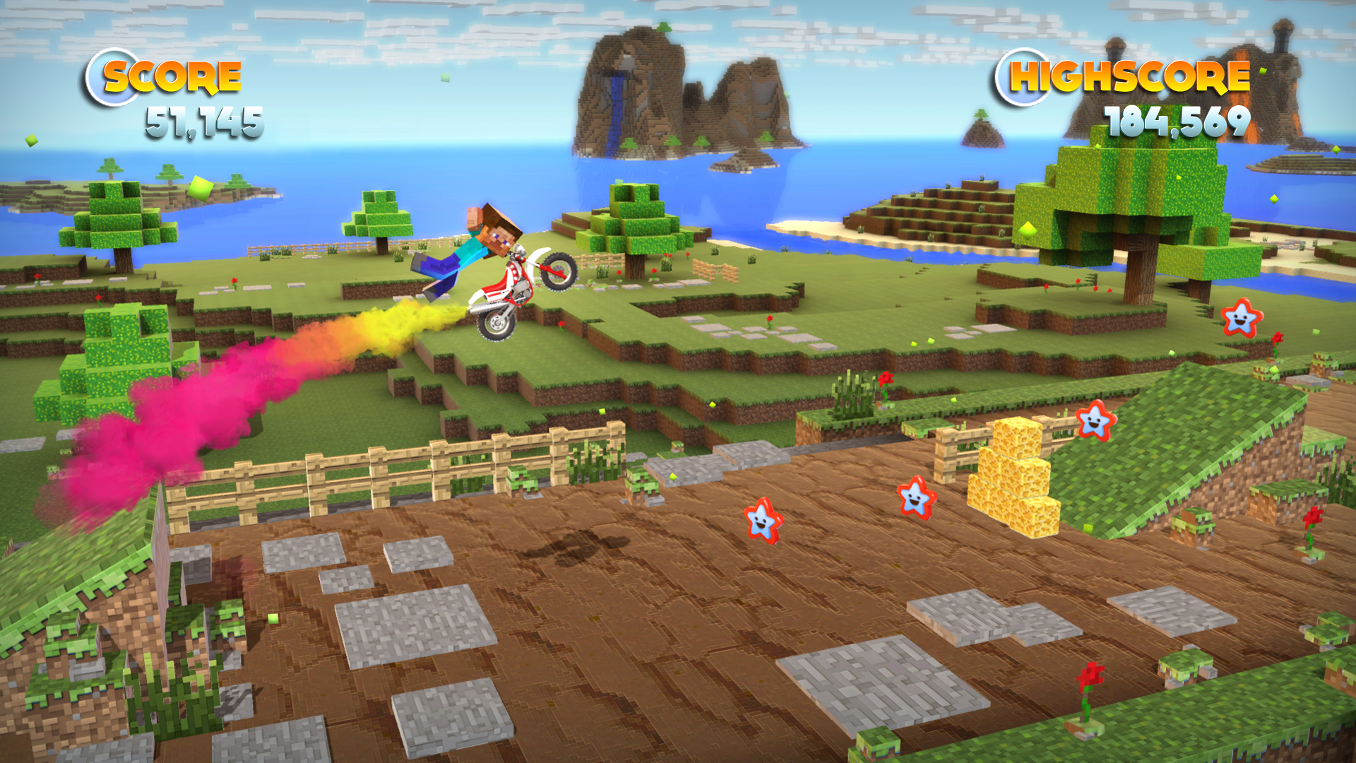 joe danger set for june 24 steam release with tf2 cast and minecraft
