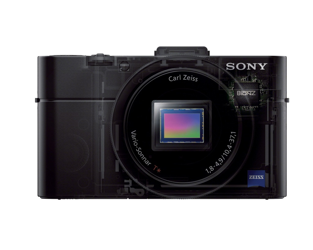 Sony Launches Rx100m2 Makes The Best Pocket Sized Camera