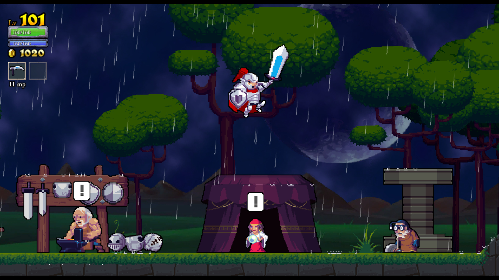 Rogue Legacy review: family matters - Polygon