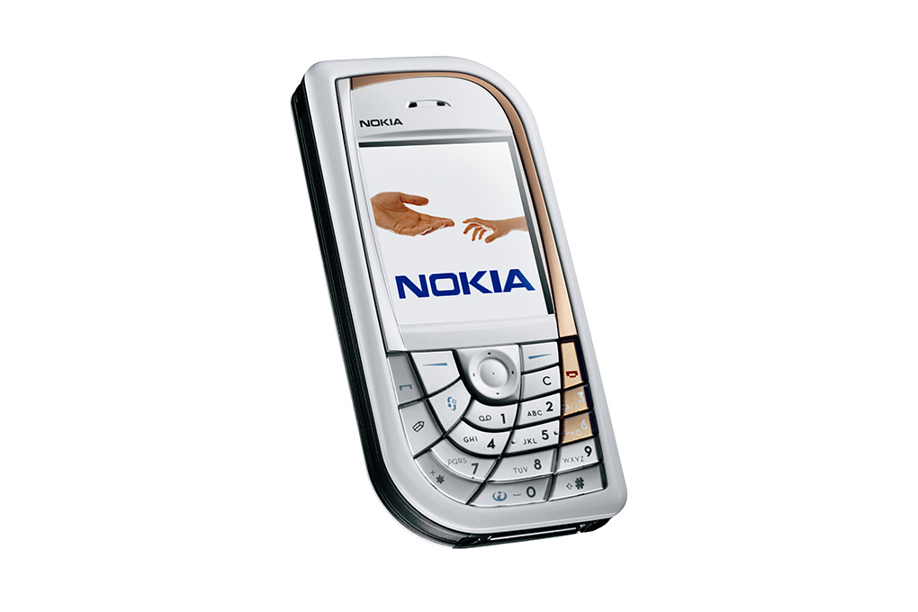 A look back at iconic Nokia phones - The Verge