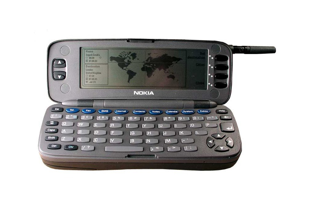ringtone sms nokia old