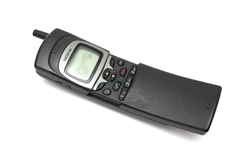 Nokia: a visual history - The Verge