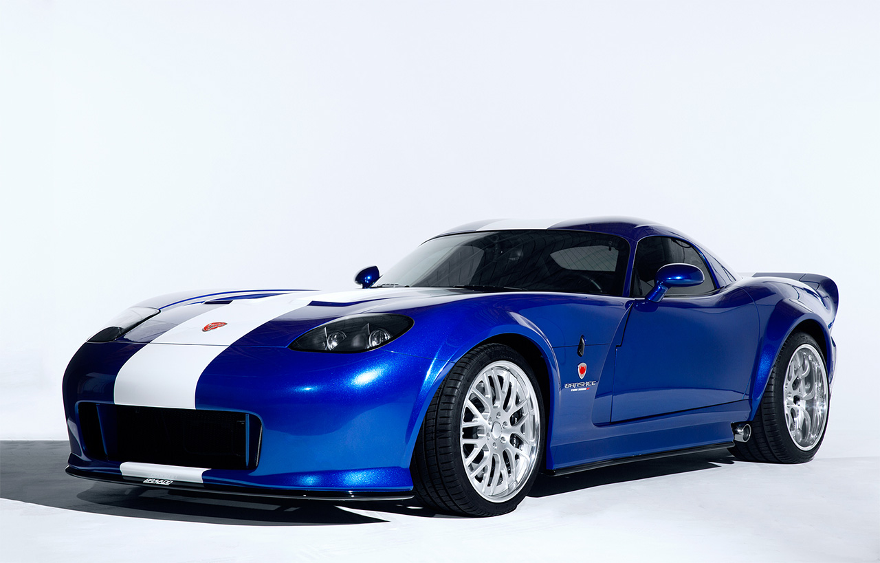 Grand Theft Auto 5 Banshee Made Into Real Sports Car You Can Win ...