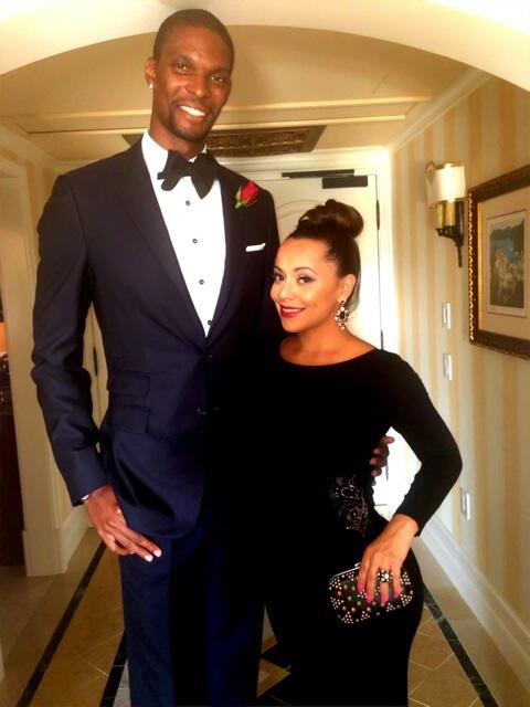 f2308a6119b LeBron James wedding  Pictures and details begin trickling in ...
