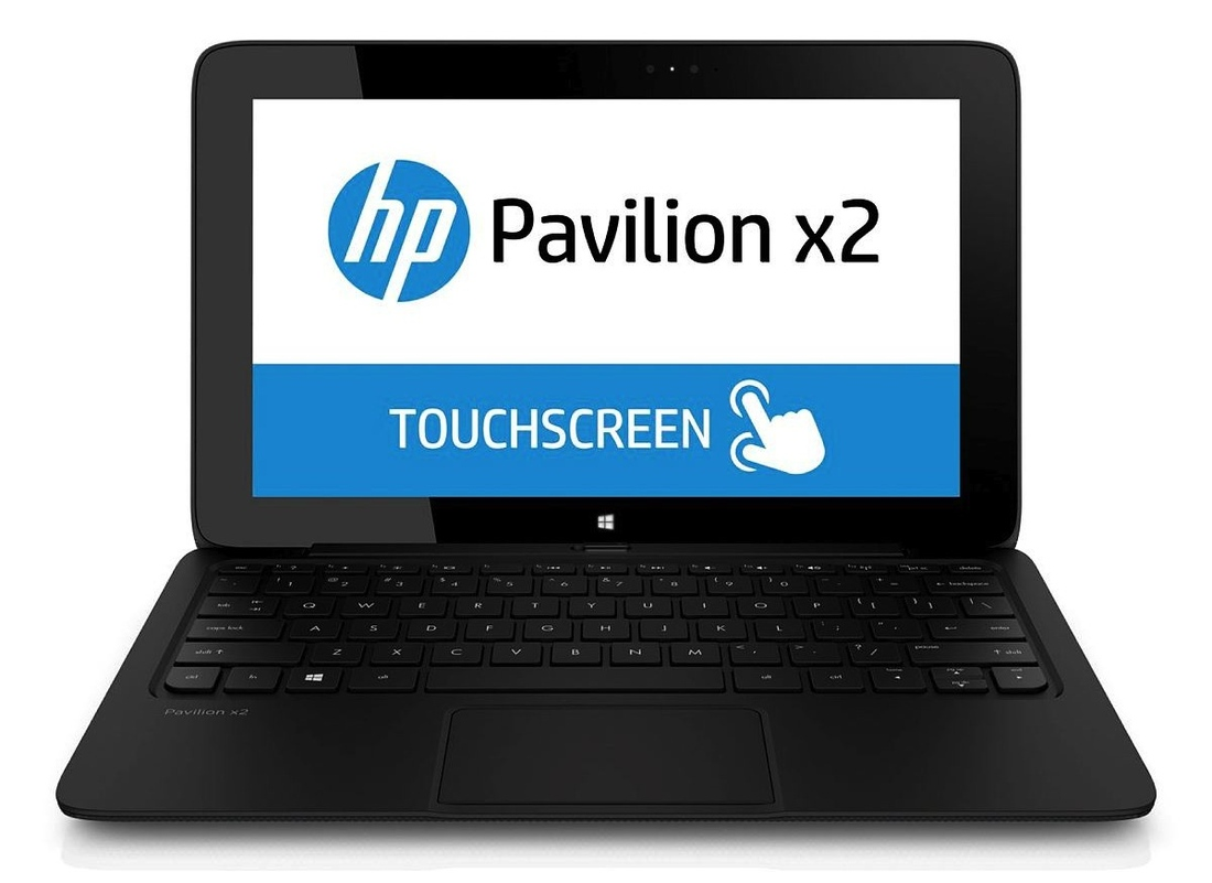 HP ENVY x2 11-g000ew Synaptics TouchPad Drivers Windows XP