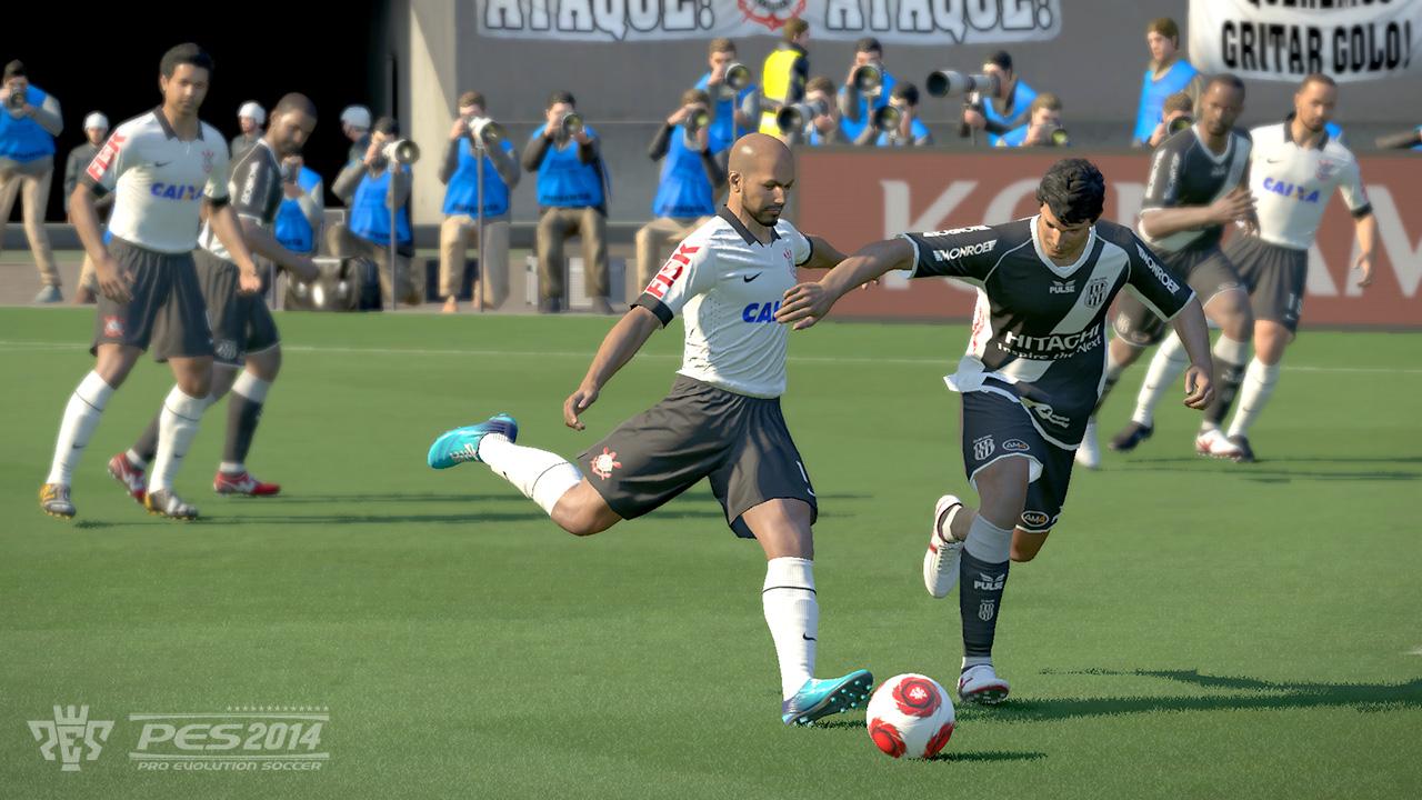 Pro evolution soccer 2015 game | ps4 playstation.