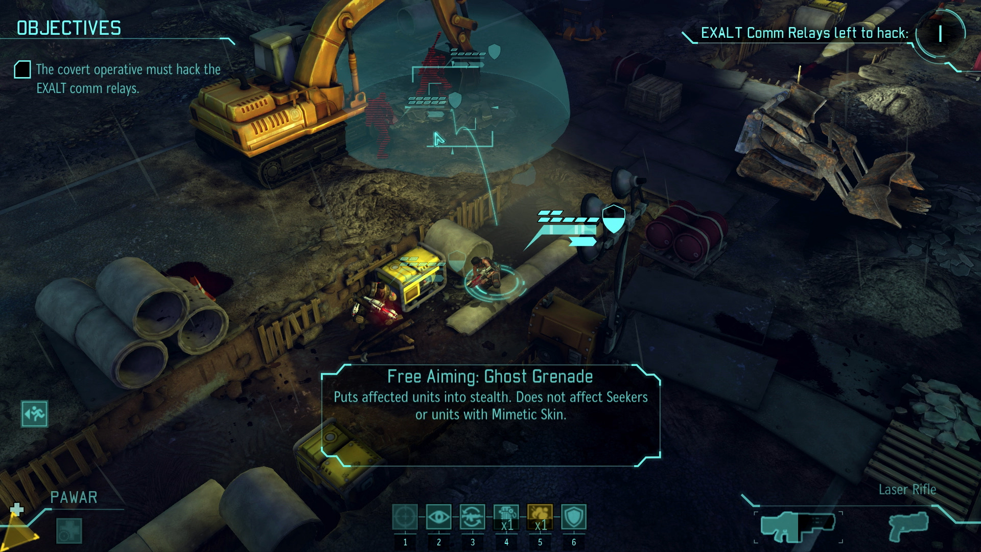 XCOM: Enemy Within turns your agents into undercover spies - Polygon