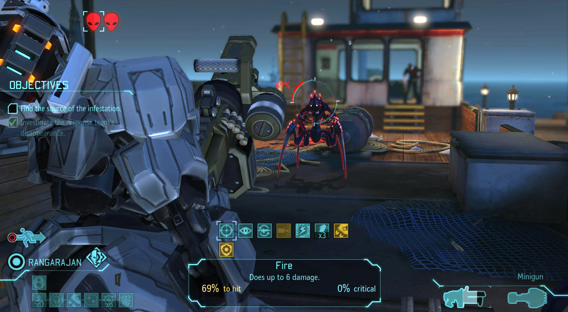 xcom enemy unknown free download android