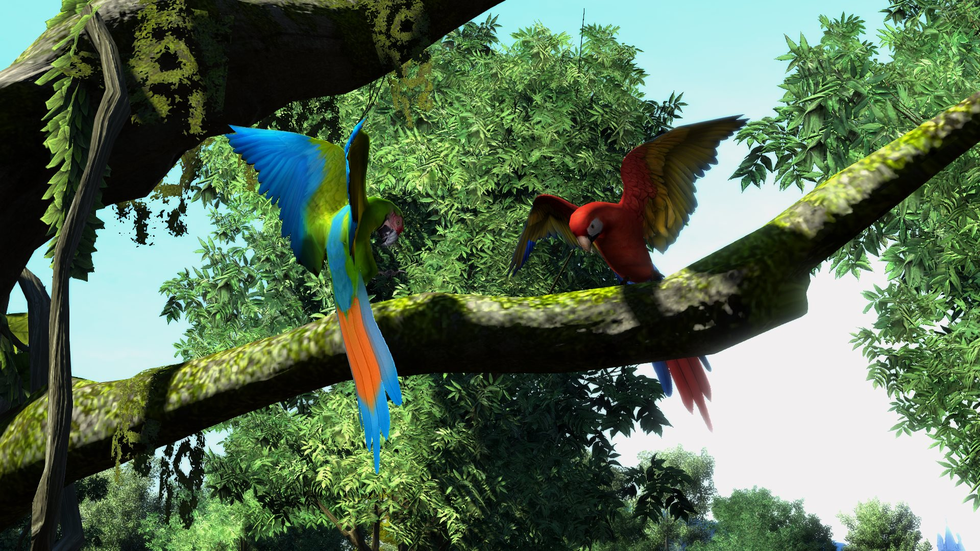 Zoo Tycoon review: animal collective - Polygon