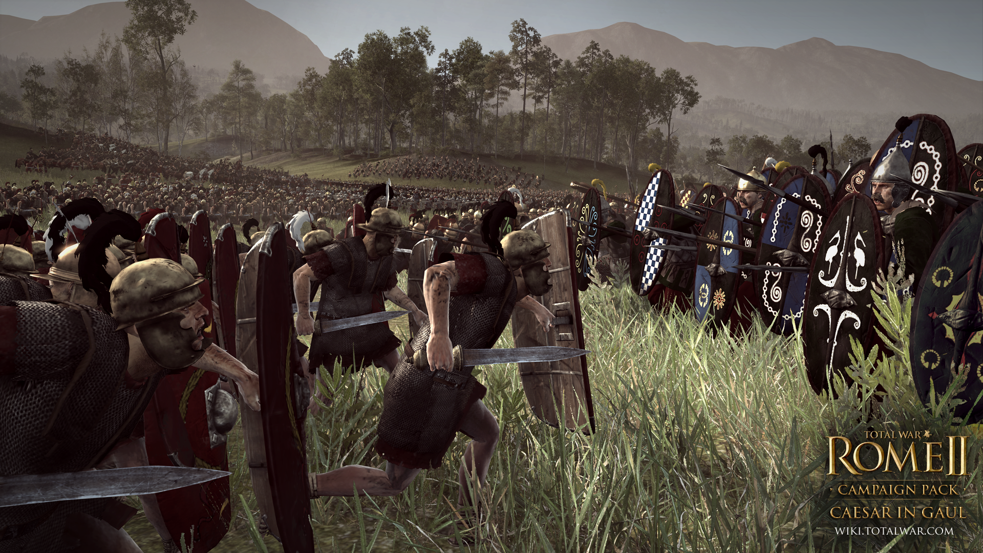 game empire total war
