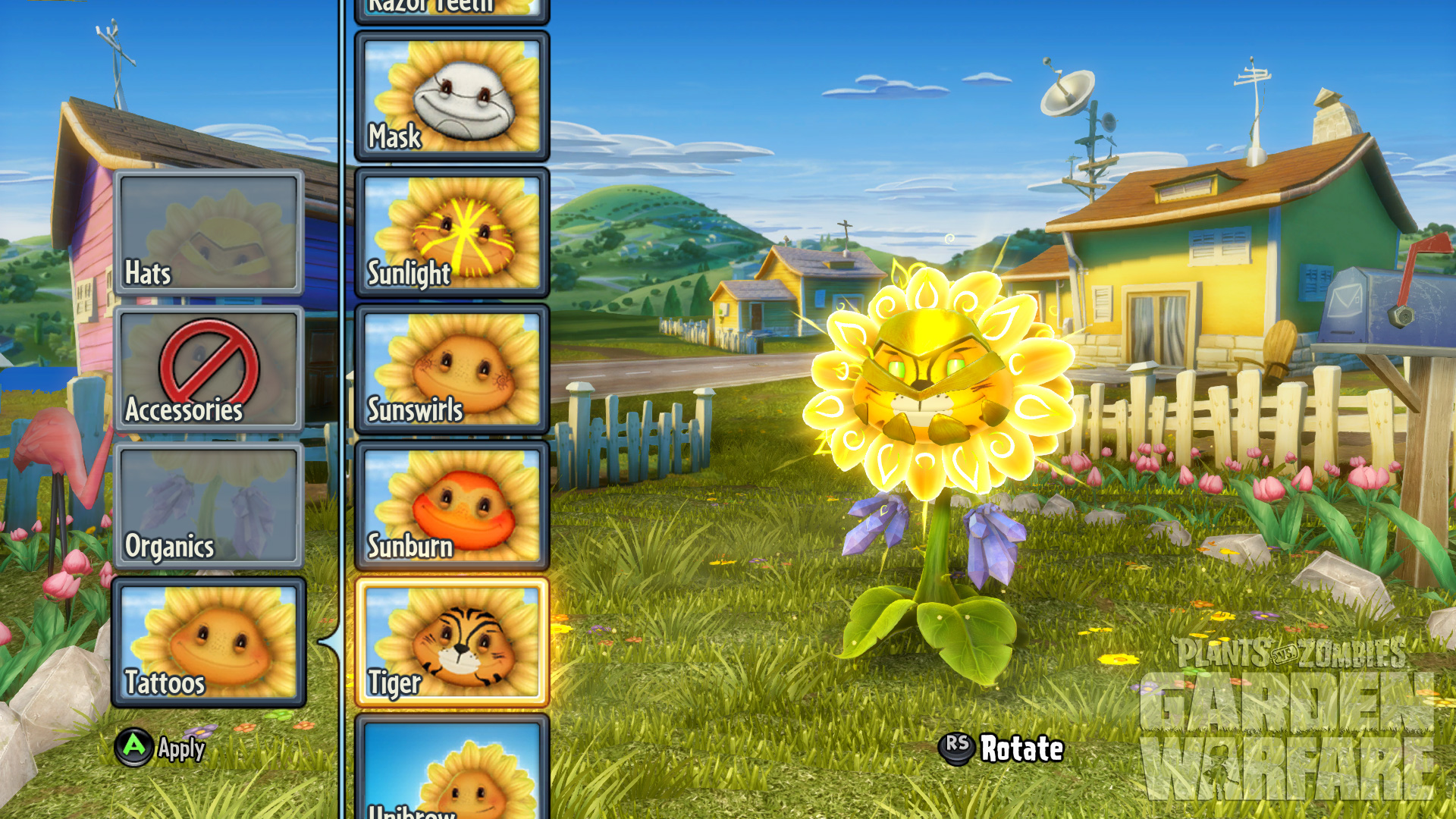 Bringing local co-op play to Plants vs  Zombies: Garden