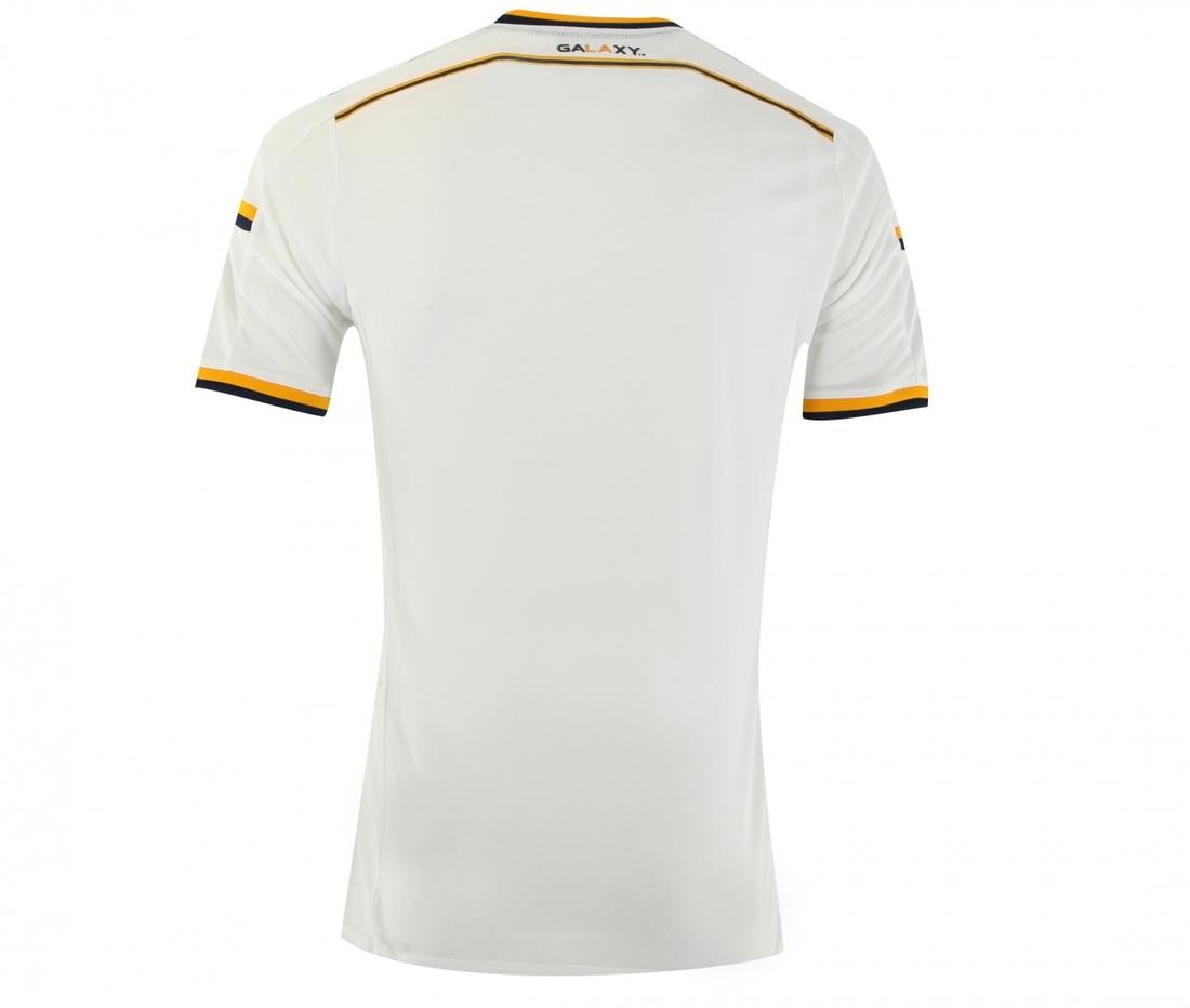 newest 77c8b ce6dd Leaked: LA Galaxy 2014 home shirt - LAG Confidential