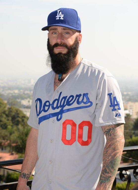 Dodgers to wear alternate road jerseys in 2014 - True Blue LA 792585be510
