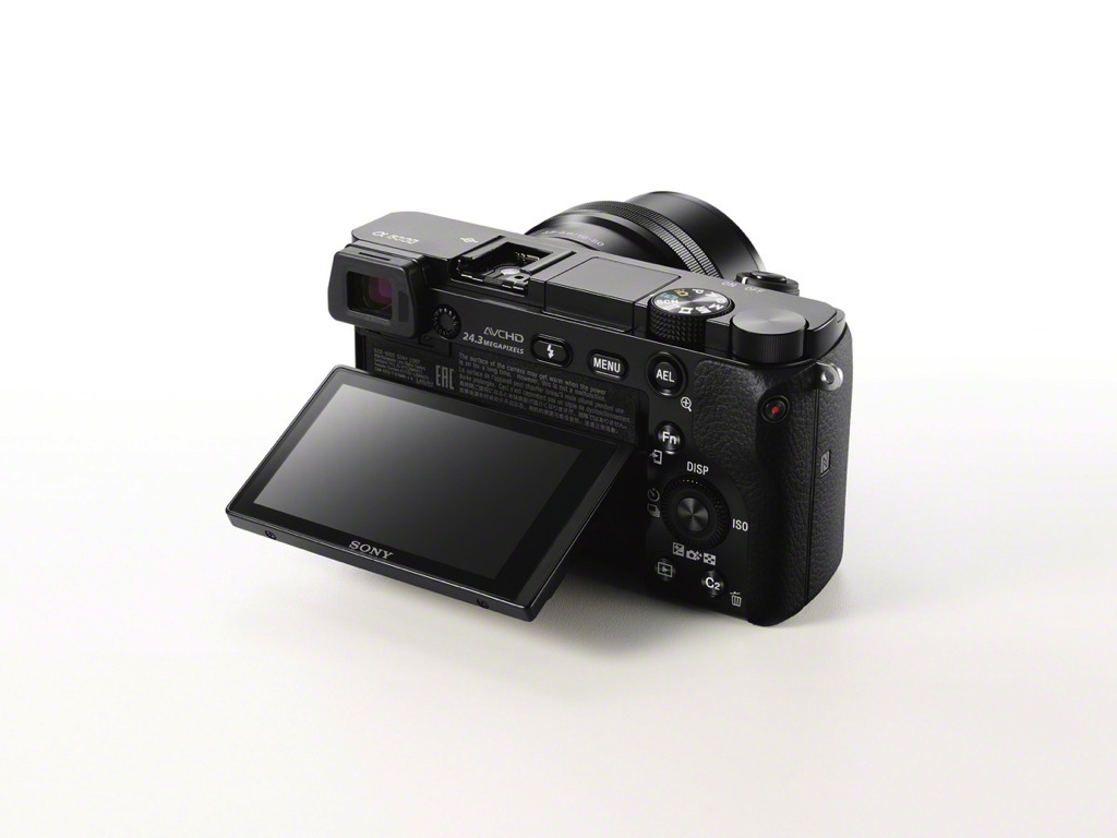 Sony makes its best mirrorless camera faster, better, and smaller