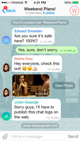 Why Telegram has become the hottest messaging app in the world - The