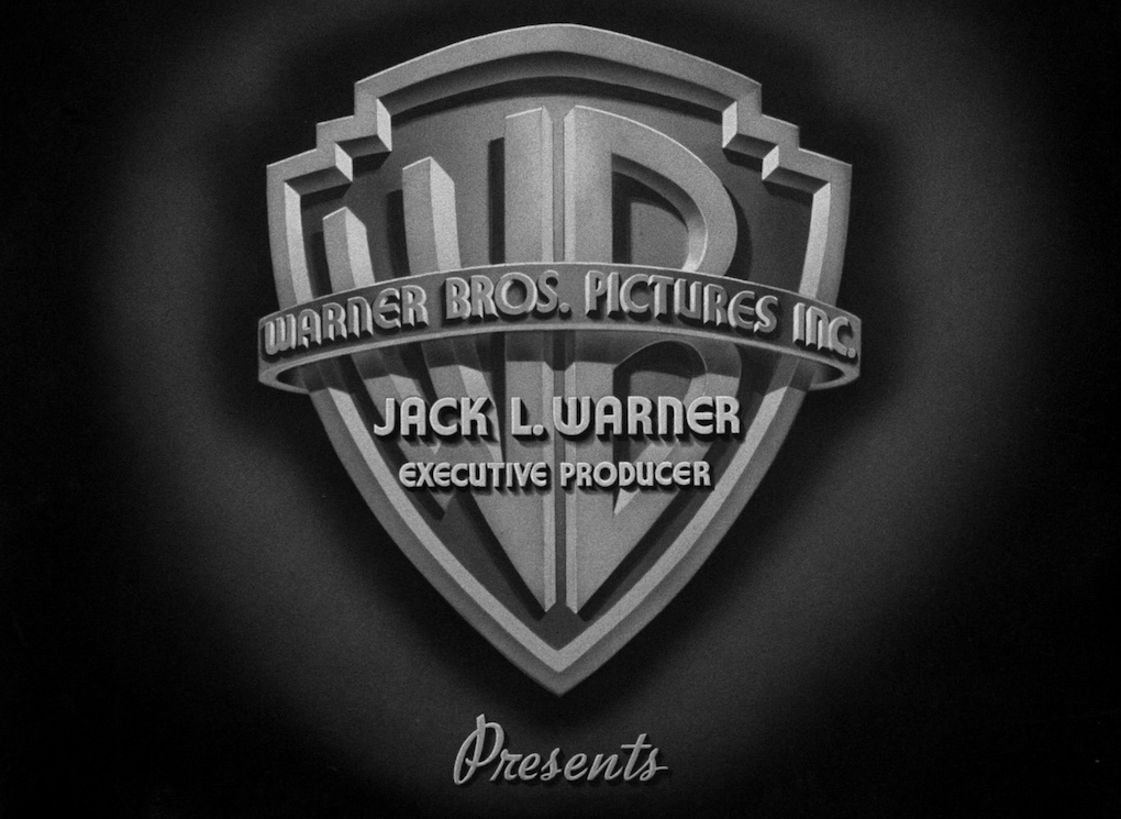 Image result for warner brothers 1930s logo