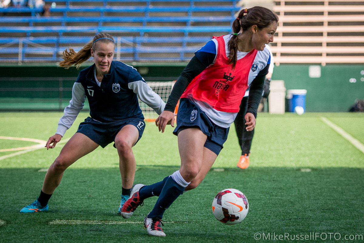 0fb73ef7bfd Our First Look at the New Reign FC  Photos - Sounder At Heart