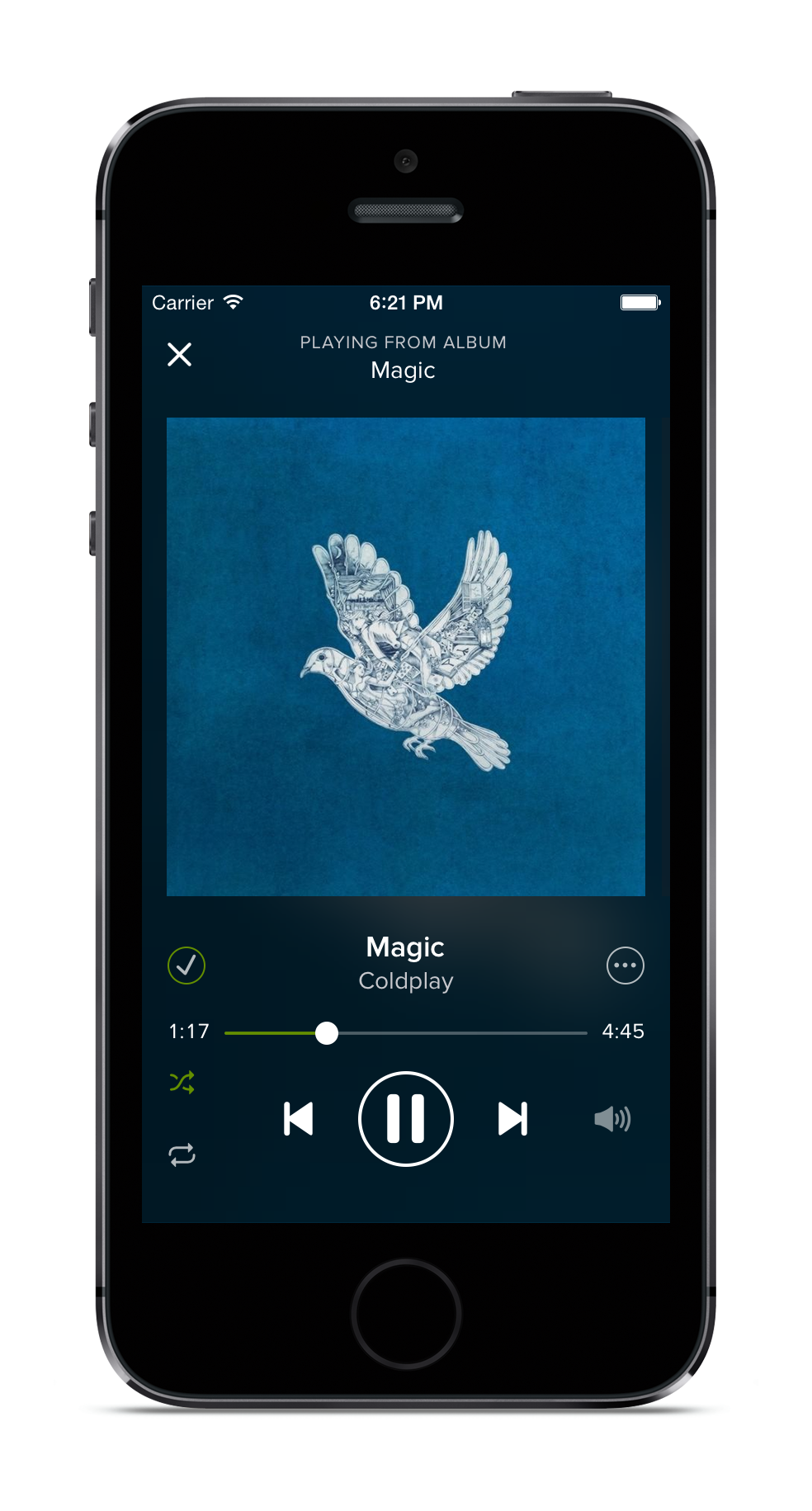 Spotify's biggest redesign ever brings long-awaited Collection view