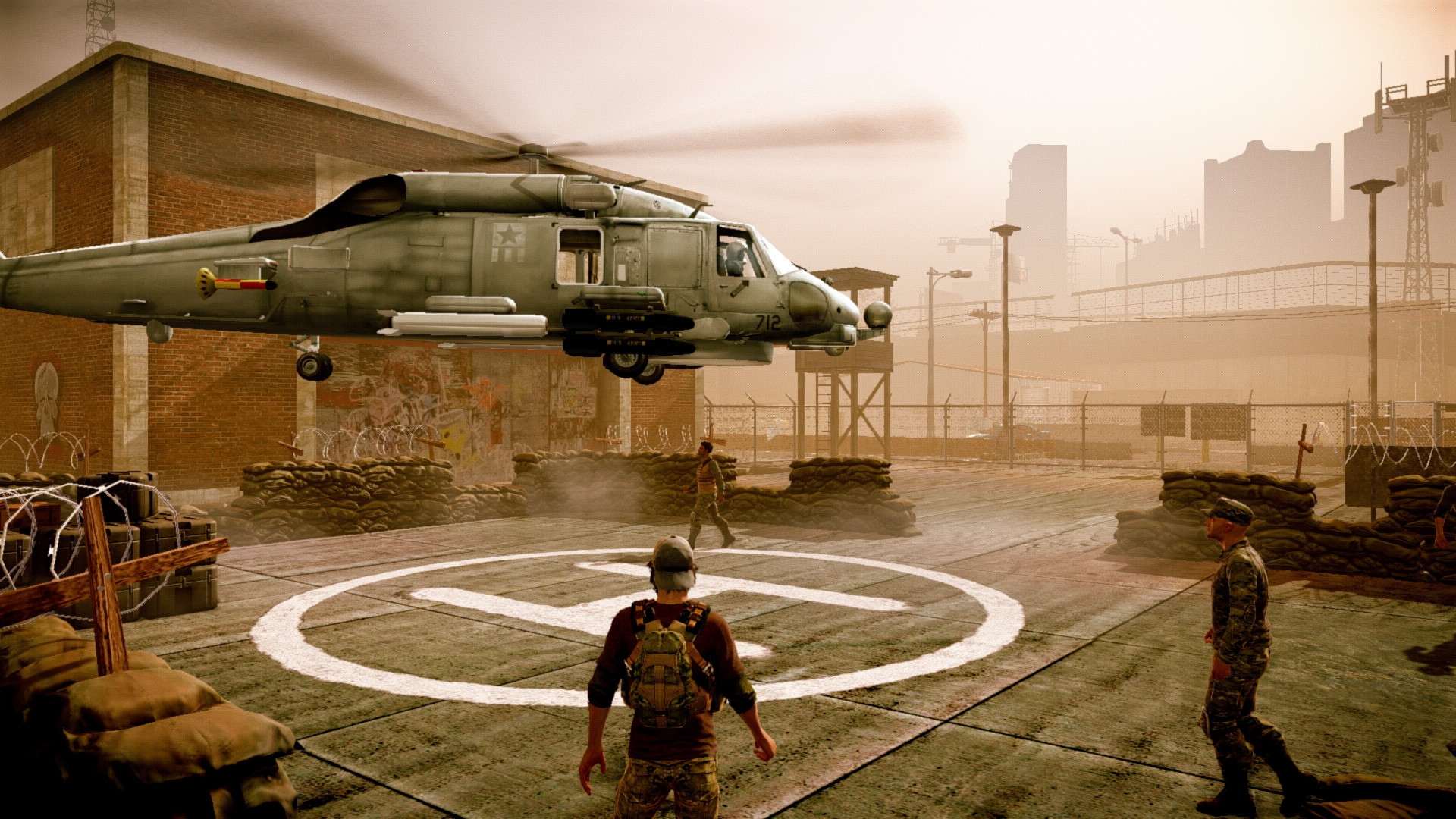 State of Decay's Lifeline DLC is just the start of Undead