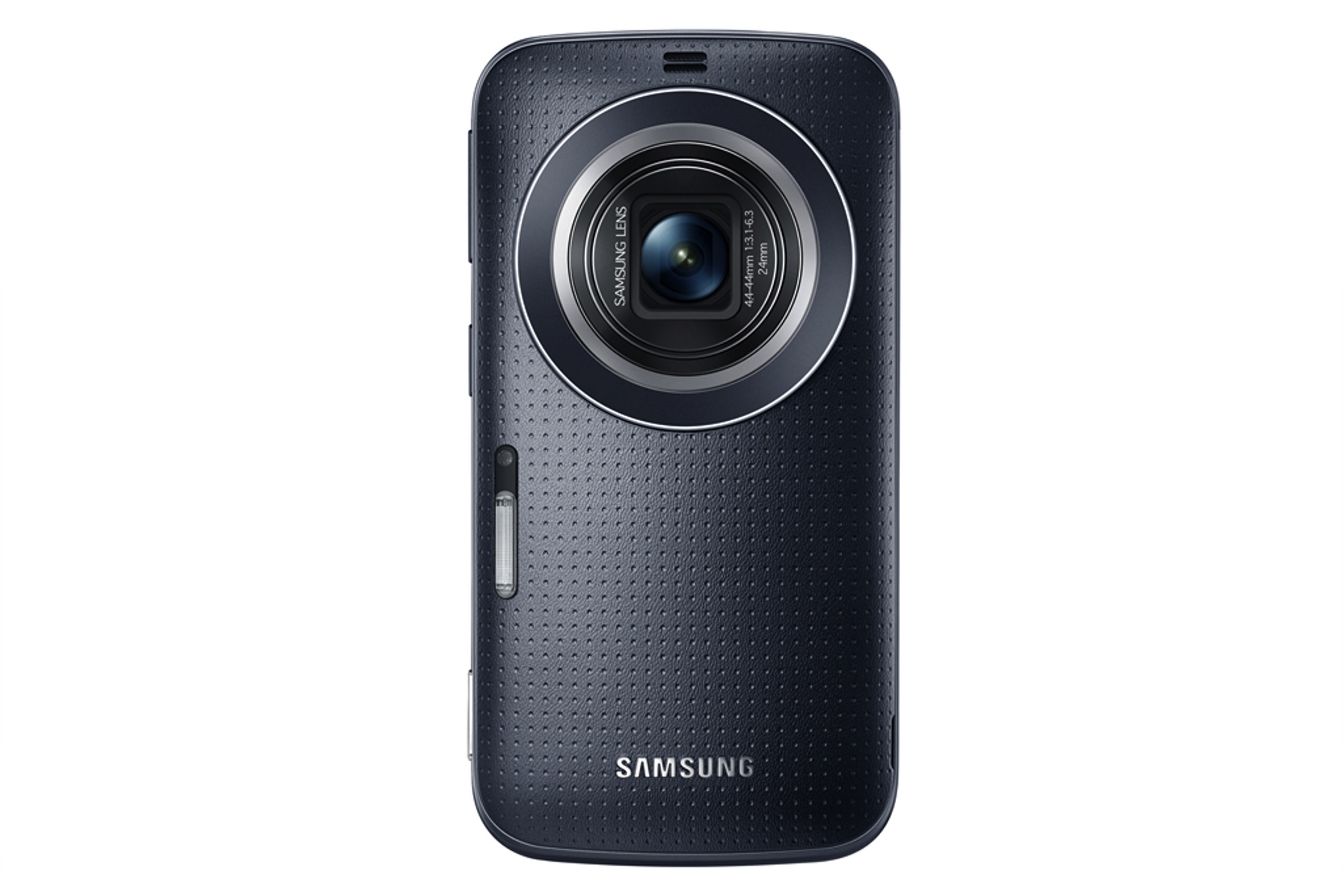 Samsungs Galaxy K Zoom Is A High End Smartphone And An Incredible Samsung S4 Black 1 Of 23