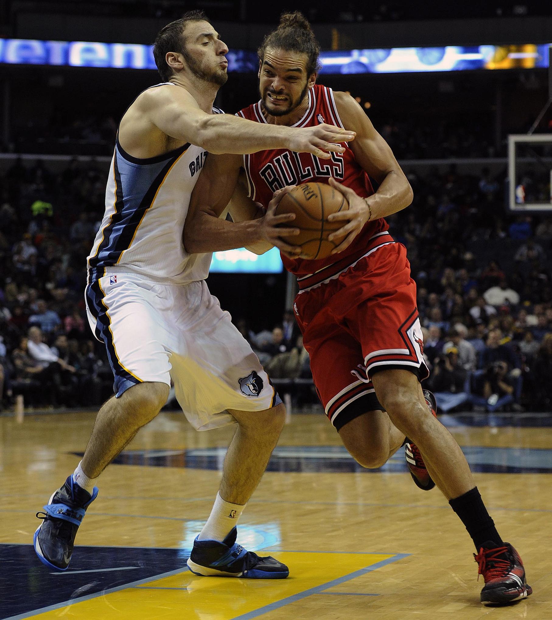 Nuggets Vs Rockets 2014: NBA Regular Season 2013-14 Memphis Grizzlies Season