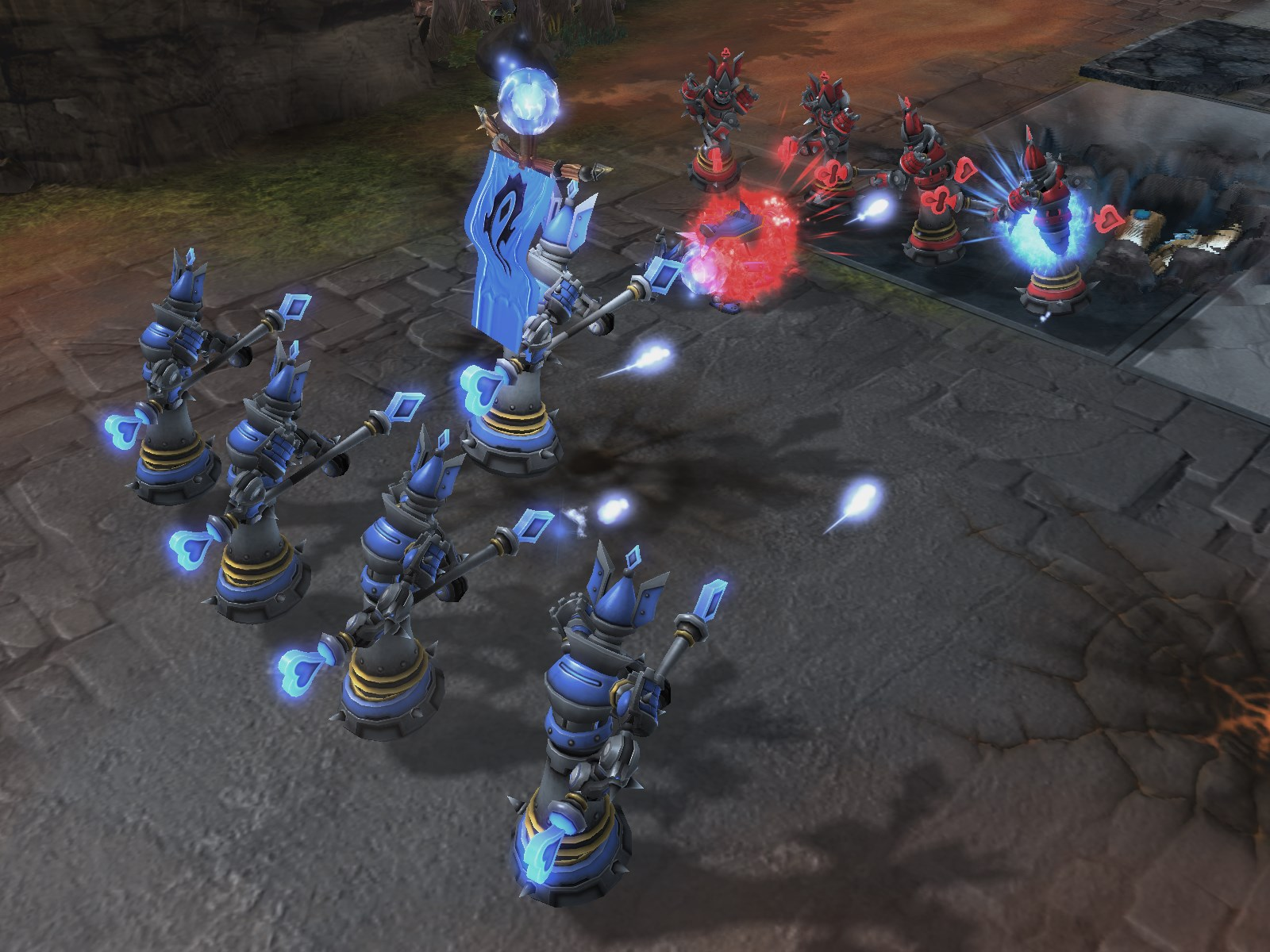 Blizzard Set Out To Make A StarCraft Mod And Instead Reinvented Gamings Most Popular Genre