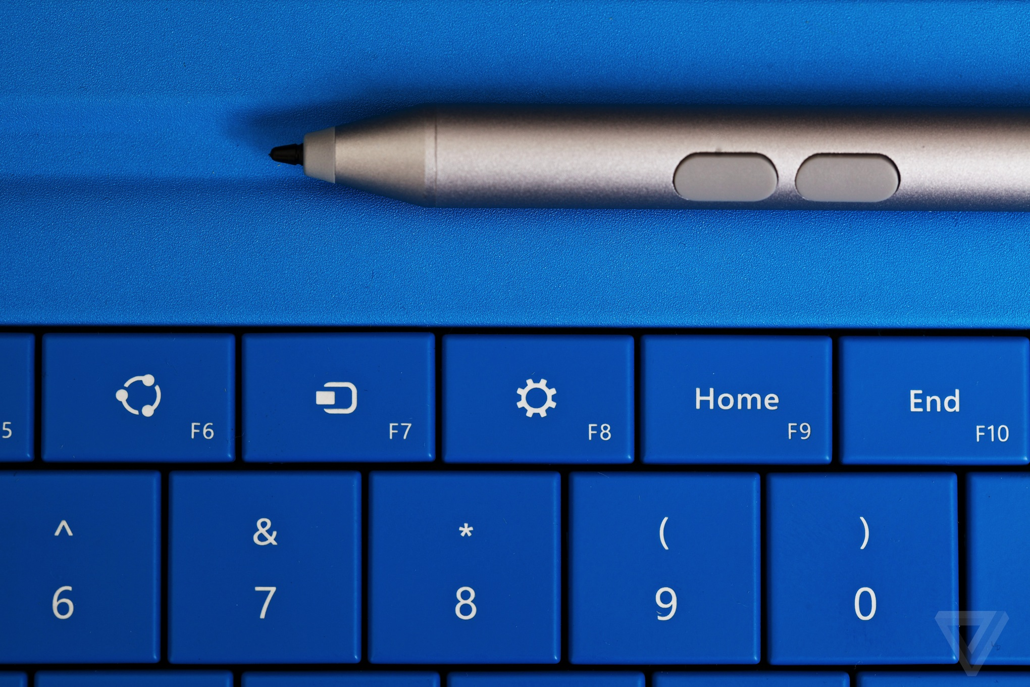 This Is Microsoft S New Surface Pro 3 In Pictures The Verge