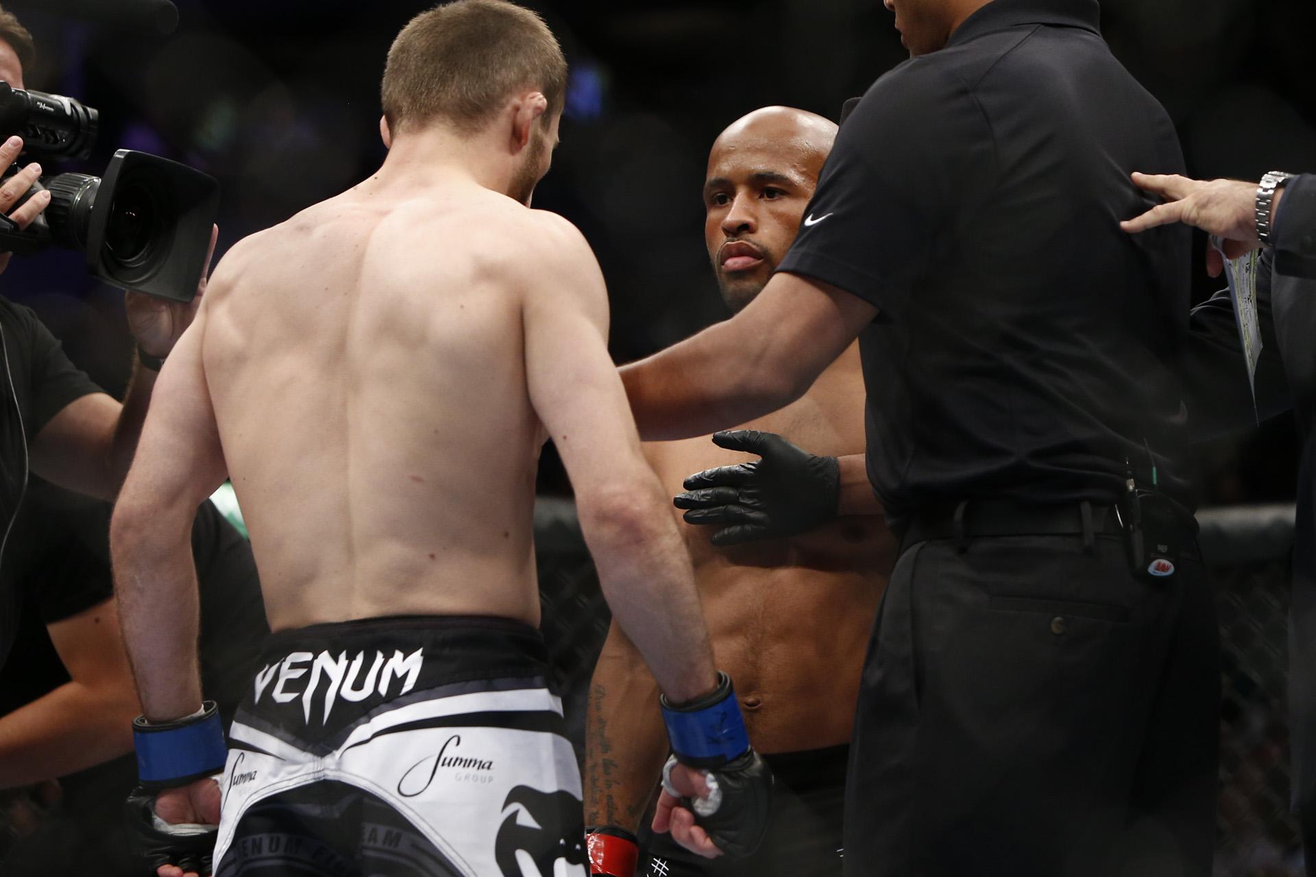 UFC 174 photos - MMA Fighting