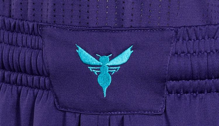 Charlotte Hornets Unveil New Uniforms