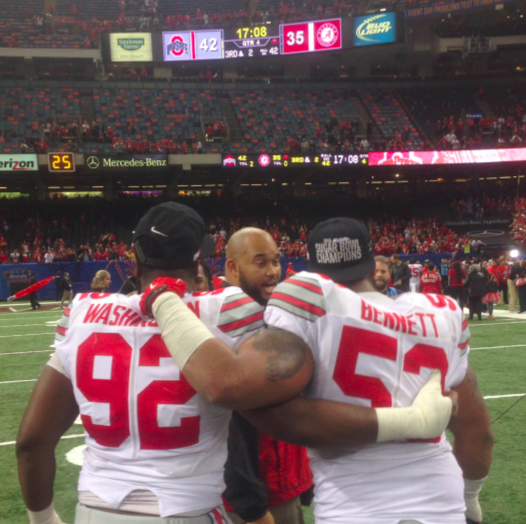 Ohio State ends its SEC title curse and starts a new story
