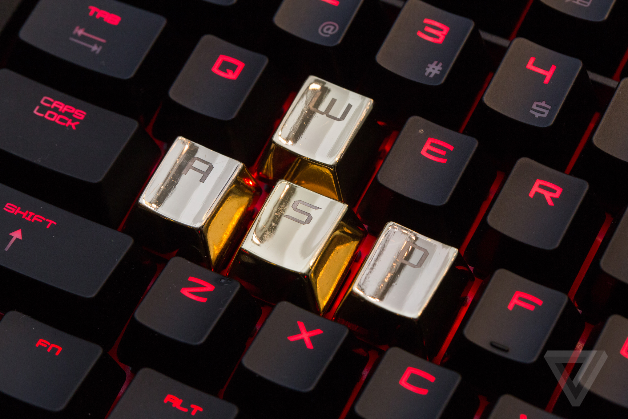 This Is Msi S Insane Mechanical Keyboard Laptop The Verge