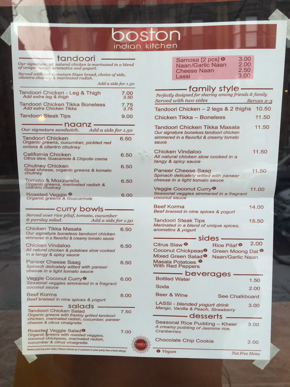 Boston Indian Kitchen Opens Tomorrow With 'naanz' And More. Kitchen Sex Scene. China Kitchen Baton Rouge. Kitchen Vastu. Best Kitchen Tools. California Pizza Kitchen Valencia. Kitchen Islands Pinterest. Modern Style Kitchen. Kitchen Sink Plumbing Parts