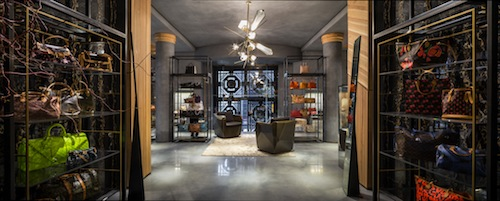 Century 21 Opens Annex of Fanciness, Sells Birkins - Racked NY