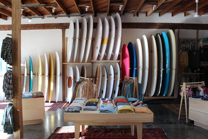 199578798ffc Mollusk Surf Shop Brings Beachy Vibes to Silver Lake - Racked LA