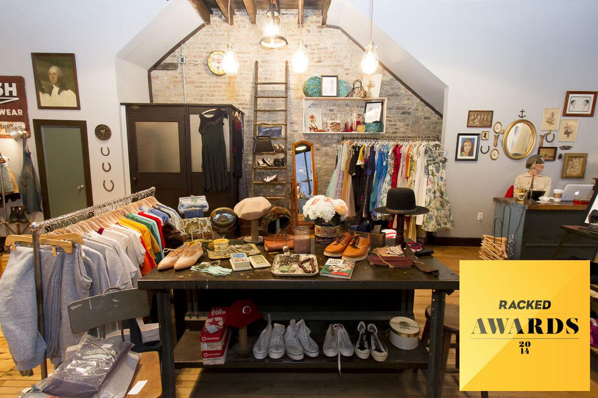 c736da926 Best Vintage Treasure Trove: Market Supply Co. - Racked Chicago
