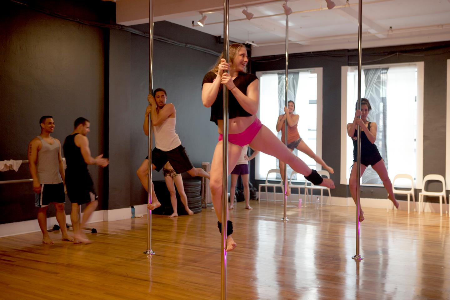 Image result for Pole dancing classes