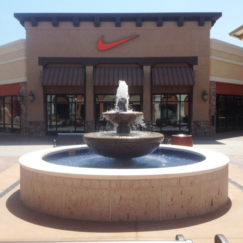 Explore Tejon Outlets, Home To Cali's Only Pottery Barn