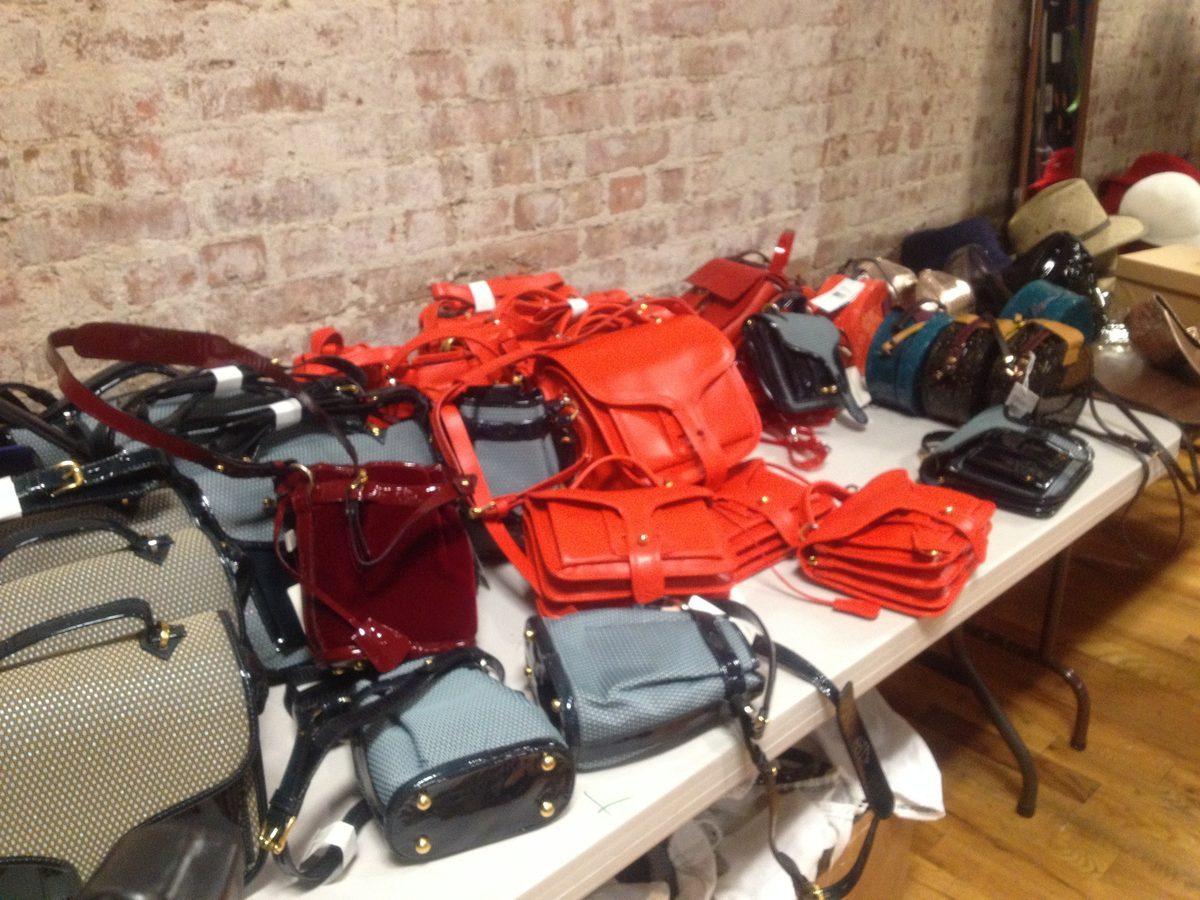 Scope the Deals at the Opening Ceremony Sample Sale ...