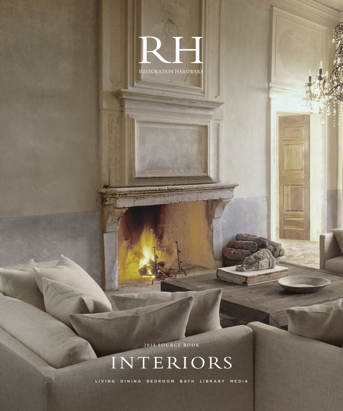 Why Restoration Hardware Is Lavishing Millions On Luxury