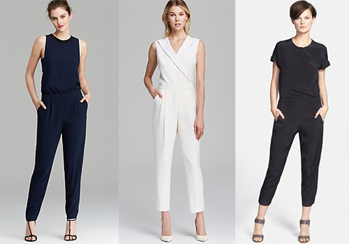 Jumpsuits At Weddings Why And How