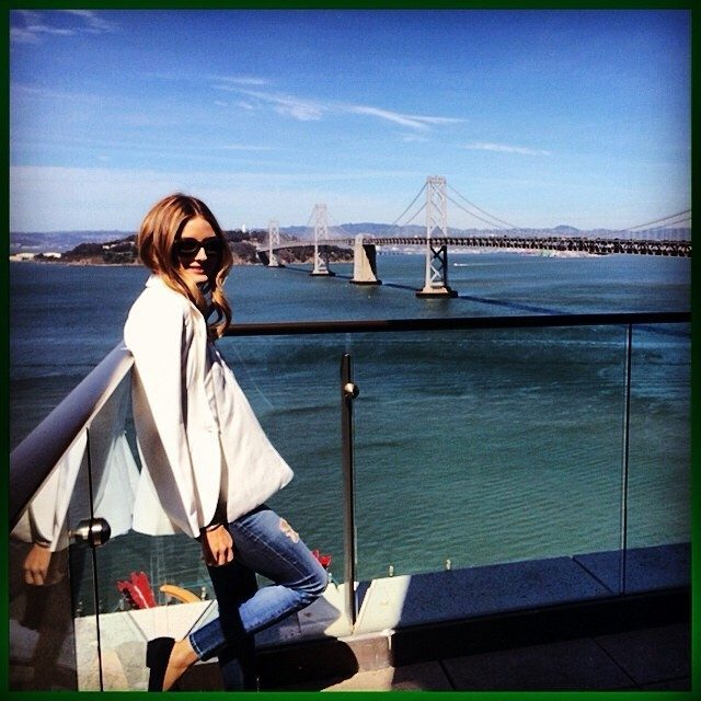 855b2fb9a78 What Olivia Palermo Wore in San Francisco Yesterday - Racked SF