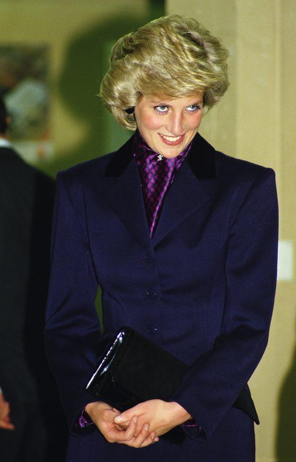 princess diana australia 1988 racked princess diana australia 1988 racked