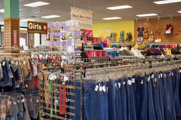 Platou0027s Closet 5643 Centennial Center Blvd., Las Vegas, NV 89149;  702 818 3333 605 Mall Ring Circle, Henderson, NV 89014; 702 547 4942