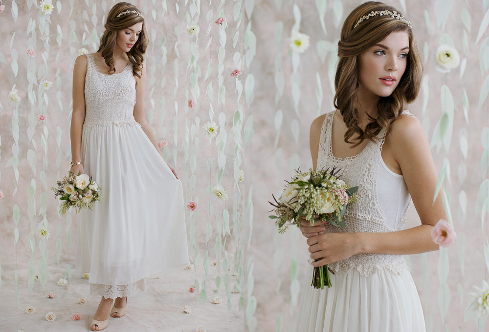 A Wedding Gown Under $150? Here Are Five