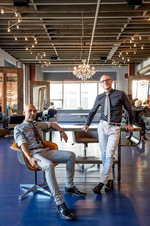 50 Influential Hairdressers: Innovators & Pioneers - News ...