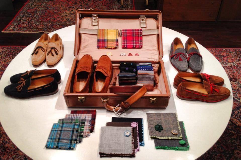 Shoe Store Rittenhouse Square