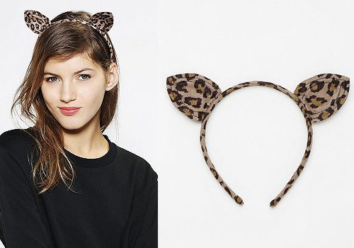 Halloween Animal Ears | 7 Ears To Wear On Halloween And Year Round Racked Sf