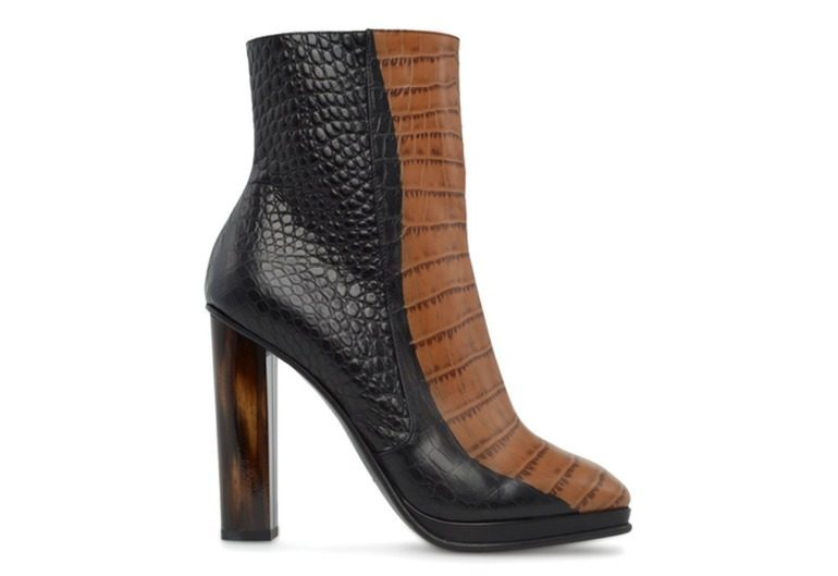 70f50932bbb0 Gravity Pope: Best for no end to the options. Ever. (There's a range of  pricing, too, but most is $150+.) Heeled Boot by Dries van Noten, $943