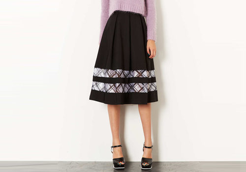 Eleven Midi Skirts For In Between Seasons All Under 150
